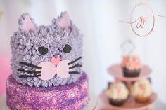 30 Cute Cat Birthday Party Ideas