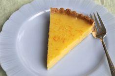 Lemon Tart's Perfect Lemon Tart