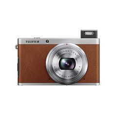 FUJI FUJIFILM XF1 digital camera (1,535 PEN) ❤ liked on Polyvore featuring fillers, camera, accessories, electronics and other
