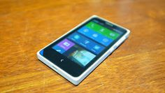 HelpDesk: Nokia X, coming out of the closet.. (Review in Indonesian)