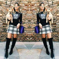 #sunglass #tendência #fashion #estilo #tánamoda #temqueter #espelhado