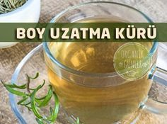 Boy Uzatma Kürü İbrahim Saraçoğlu Yöntemi Natural Treatments, Detox Drinks, Beauty Secrets, Healthy Life, Smoothies, Health Care, Remedies, Food And Drink, Health Fitness