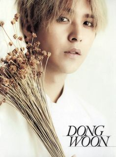 #Dongwoon
