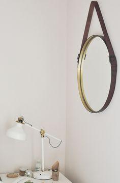 Do It Yourself // Captain's Mirror