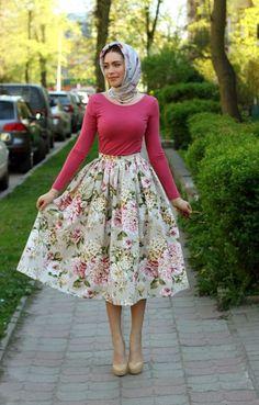 Повседневный образ от Катерины Дороховой. Чистая мода.