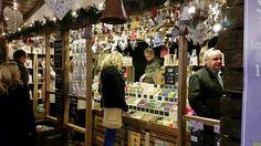 Belfast Christmas Market in Belfast, Belfast