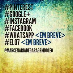 Siga a gente! :-)