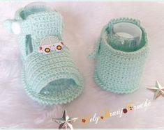 sandalia-em-croche-para-menino-pronta-entrega-sandalia-para-bebe 73c2953c508
