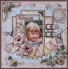 Treasure - Scrapbook.com
