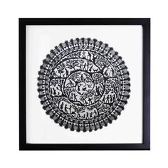 Circle of Life papercut artwork - this artwork portrays all of life's most compelling moments from cradle to grave. About Paper-Cutting These exclusive artworks are expertly hand-cut out of the finest of paper. Paper cutting is an ancient folk art which can be traced back thousands of years in Chinese, Japanese, Mexican and many other ancient ...