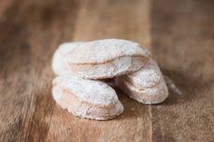 Dulces de convento: rosquillas y mantecados de las Hermanas Clarisas