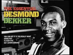 Desmond Dekker - Israelites get up in the morning slaving for bread sir so that every mouth can be fed -- poor me Israelites Ska Music, Reggae Music, Music Songs, Music Videos, Calypso Music, Northern Soul, Cd Album, Types Of Music, My Favorite Music