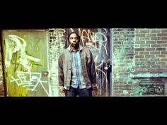 New favorite artist! Shad (Canada/Kenya) - Give You All I Can