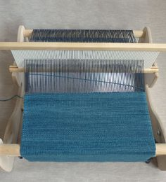 Really need to play with my Cricket Loom. Cricket Loom Tips - Knitting Crochet Sewing Embroidery Crafts Patterns and Ideas! Weaving Tools, Card Weaving, Weaving Projects, Weaving Art, Tapestry Weaving, Loom Weaving, Basket Weaving, Crochet Projects, Weaving Textiles
