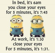 Cute Funny Minion quotes (08:34:33 PM, Tuesday 23, June 2015 PDT) – 10 pics #funny #lol #humor #minions #minion #minionquotes #minionsquotes #despicableMe #quotes #quote #minioncaptions #jokes #funnypics