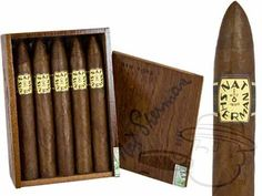 Nat Sherman Timeless Collection No. 2 Cigars