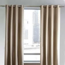 Cabo Linen Look Lite Out Panels Drapery Curtains - Beige Home, Blackout Panels, Drapery, Curtains, White Paneling, Grommet Panels, White