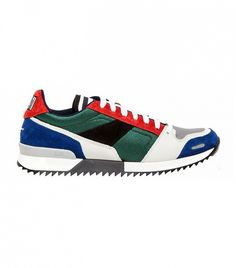 fab48117287dd9 Ami Running Sneakers Cool Mens Sneakers