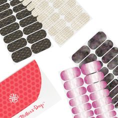 The Little Things | Jamberry. New Mother's Day gift sets available now while supplies last!