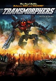 """NEW! FULL MOVIE! """"Transmorphers"""" (2013) 