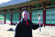 NEWARK — Join Special Olympics, see the world. Delaware State Police Capts. Danny Hall and Pete Sawyer will represent Delaware and the United States at the 2017 Special Olympics World Winter Games in Austria this month. Capt. Hall, a Smyrna resident, will oversee a team taking part in the Final Leg Torch Run at the …