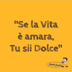 Siate Dolci.. Buongiorno da Biscotti Paolo Forti ;)