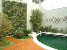 (De Quadro Vivo Urban Garden Roof & Vertical)