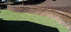We can help you in all your landscaping needs. Located in loganville we offer sinkhole repair, retaining walls, landscape deisgn, fireplaces, fire pits & more!