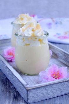 eierlikör creme, eierlikör dessert, thermomix rezept, rezepte mit herz thermomix
