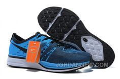 http://www.jordannew.com/nike-flyknit-racer-netty-mens-black-blue-running-shoes-new-release.html NIKE FLYKNIT RACER NETTY MENS BLACK BLUE RUNNING SHOES NEW RELEASE Only 44.88€ , Free Shipping!