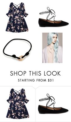 """Untitled #27"" by littlenerdrosey17 ❤ liked on Polyvore featuring Gianvito Rossi and Cartier"