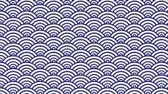 SVG Patterns of Japan