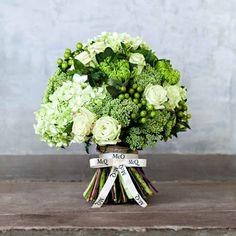 greens! | McQueens florist London