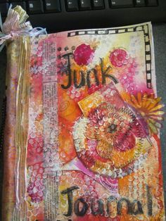 Junk journal covers