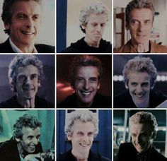 "Capaldi admits he is loving  the part and is determined to enjoy every minute. ""It might be my Scottish melancholia, but the first day I found out I'd got the job, I started to feel sad that one day I would not have it; there would come a day I wouldn't be Doctor Who. That is why I try really hard to get as much out of it as possible. One day I'll just be an overweight has-been, trying to get a meeting with Jenna and being ejected from a Doctor Who convention for being disorderly."""