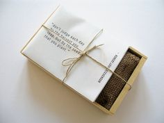 Heirloom Seed Kit in Paper Envelopes by srainwater on Etsy, $24.00