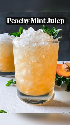 Easy Cocktails, Cocktail Drinks, Summer Bourbon Cocktails, Bourbon Mixed Drinks, Italian Cocktails, Rum Cocktail Recipes, Sweet Cocktails, Fruity Cocktails, Whiskey Cocktails
