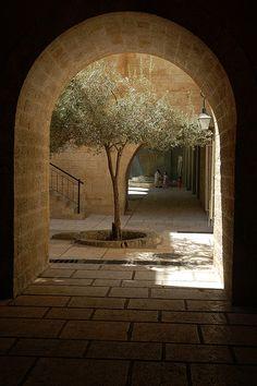Old City, Jewish Quarter, Jerusalem
