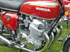 Vintage Honda Motorcycles, Honda Bikes, Maverick And Goose, Honda Motorbikes, Honda 750, Mini Bike, Bike Trails, K2, 1970s