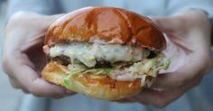 Best New Burgers in Los Angeles | InsideHook