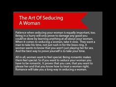 How to Have Any Woman You Desire   How to Seduce Any Woman   Get Your Dream Girl - YouTube