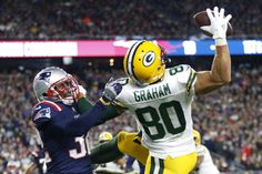 FYI: Jimmy Graham Has Officially Invited Fans to Take Part in his Second Cornhole Challenge Jimmy Graham, Green Bay Packers Jerseys, Wonder Boys, Injury Report, Go Pack Go, Football Conference, Tight End, Usa Today Sports, Nfl News