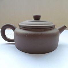 Unique Yixing Teapot