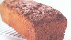 Godt rugbrød - Oppskrift fra TINE Kjøkken Norwegian Food, Banana Bread, Brunch, Rolls, Baking, Desserts, Breads, Cheesesteak, Tailgate Desserts