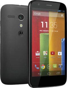Motorola #MotoG: un gran móvil a un gran precio.