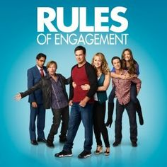 Rules of Engagement - Just Love Puddy