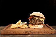 The Butchers Club Burger Hong Kong | The Butchers Club