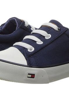 Tommy Hilfiger Kids Cormac Core (Toddler/Little Kid) (Peacoat) Kid's Shoes - Tommy Hilfiger Kids, Cormac Core (Toddler/Little Kid), 000407454670-497, Footwear Closed General, Closed Footwear, Closed Footwear, Footwear, Shoes, Gift, - Fashion Ideas To Inspire