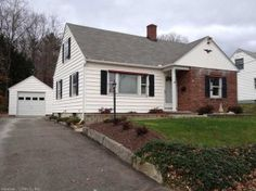Open House Torrington Ct $164,900 Beautiful Home ,Saturday 12/8/ from 12-2pm Torrington Ct Beautifully Updated Cape features 3 BRs, new kitchen w/custom Maple Cabinets,porcelain tile floors, granite counters(to be installed),formal diningroom, lg livingroom w/HW flrs, remodeled bath, all new kohler fixtures, finished family rm in LL,pool,garage.Call Kristin LeBlanc 860-496-1151