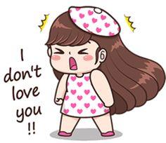 Ab ni h love. Cute Chibi Couple, Love Cartoon Couple, Cute Love Cartoons, Cute Couple Art, Cute Couples, Cute Love Pictures, Cute Cartoon Pictures, Cute Love Gif, Cute Couple Drawings